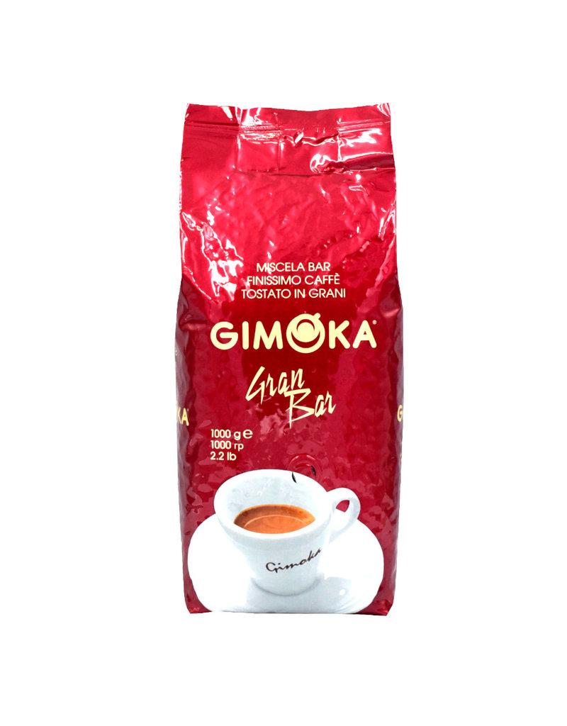 Gimoka Gimoka Gran Bar 1 Kilo