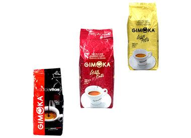 Gimoka Kaffeebohnen
