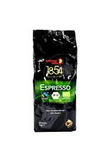Schirmer Kaffee Schirmer Espresso Fair Trade und Bio 1 Kilo