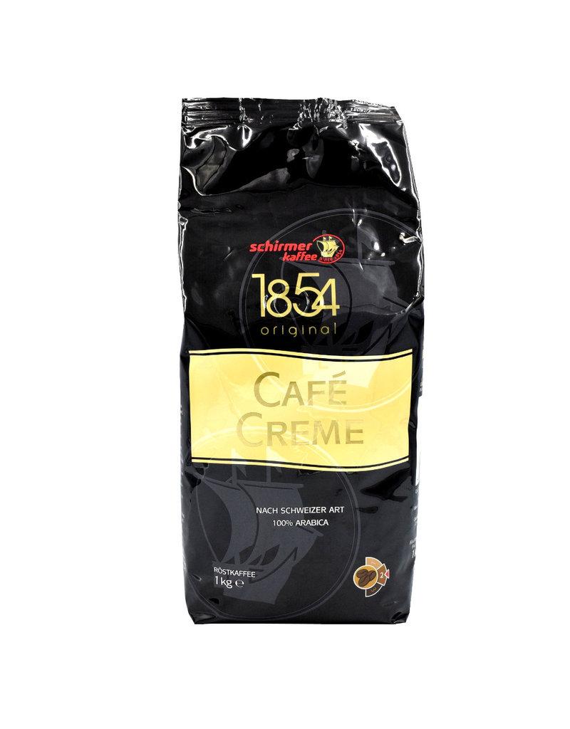 Schirmer Kaffee Schirmer Cafe Creme 1 Kilo