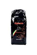 Schirmer Kaffee Schirmer Espresso nach Italienischer Art (op Italiaanse wijze gebrand)