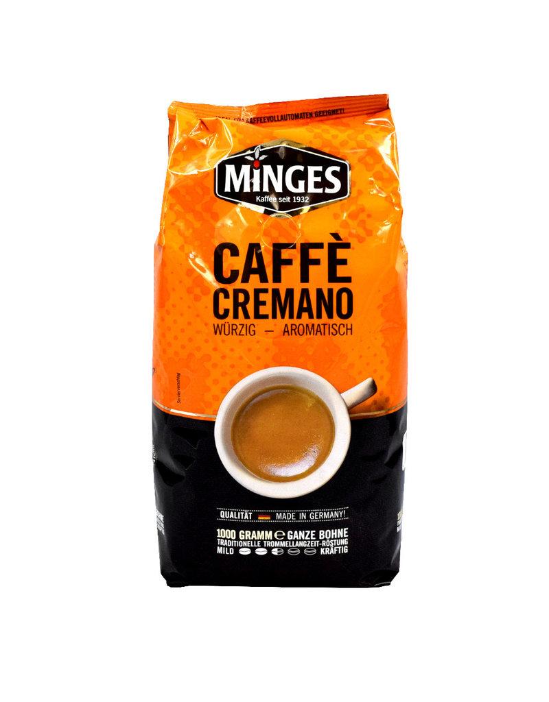 Minges Minges Caffe Cremano 1 Kilo