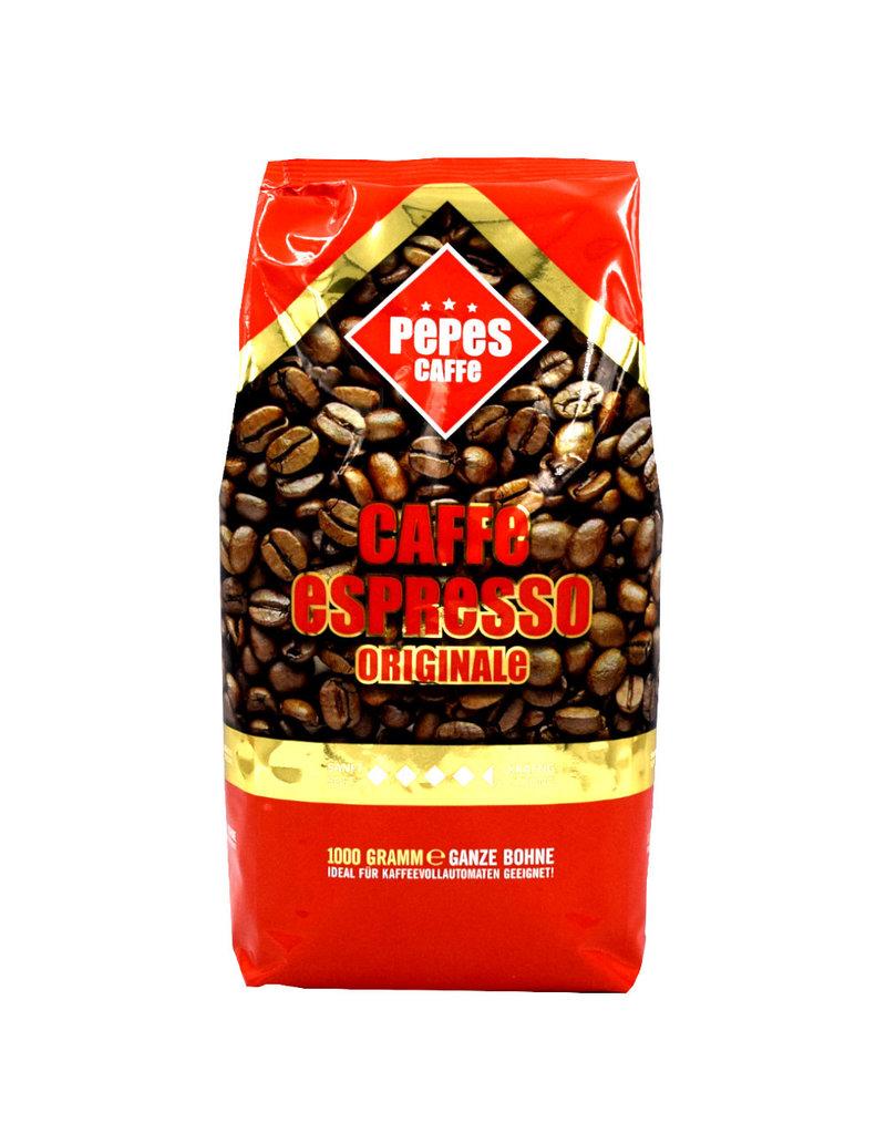 Minges Minges Pepes Caffe Espresso (1 Kilo)