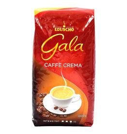 Eduscho Eduscho Gala Caffe Crema 1 Kilo