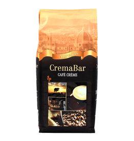 Aurelias Café Crème Kaffee bohnen 1 Kilo