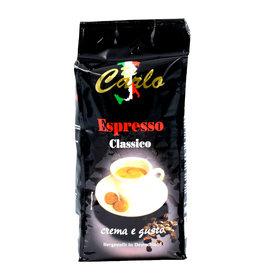 Di Carlo Espresso Classico e Gusto 1 kilo Coffee Beans