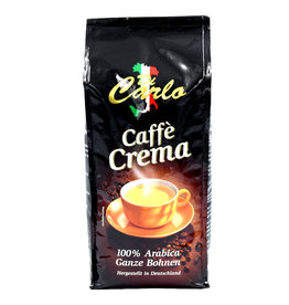 Di Carlo Caffè Crema 100% arabica Ganze Bohnen