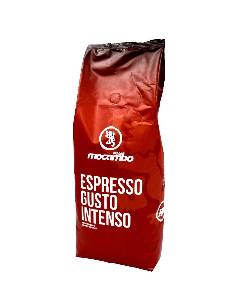 Drago Mocambo Drago Mocambo Espresso Gusto intenso - 1 kilo koffiebonen