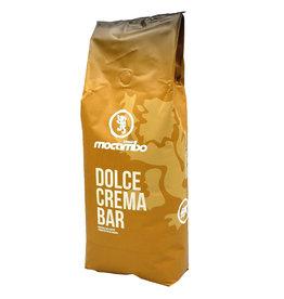 Drago Mocambo Drago Mocambo Dolce Crema Bar - 1 kilo koffiebonen