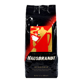 Hausbrandt Hausbrandt Academia 1 Kilo Coffee Beans