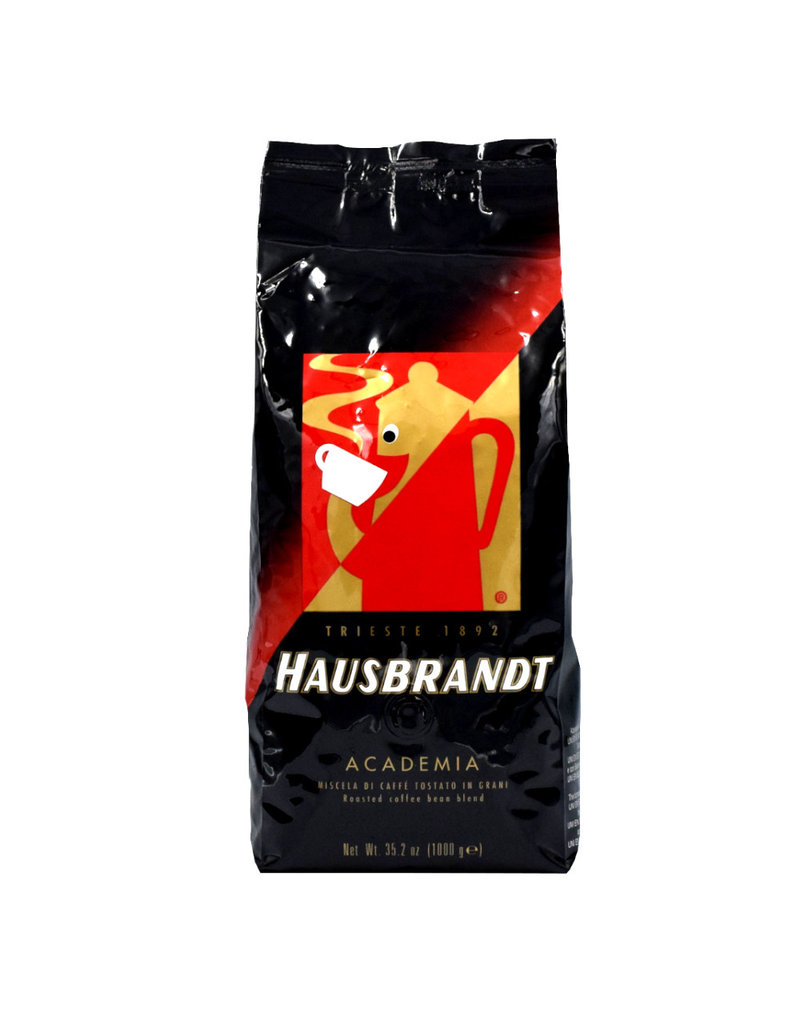 Hausbrandt Hausbrandt Academia 1 Kilo koffiebonen