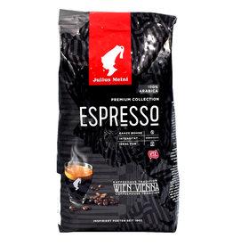 Julius Meinl Julius Meinl Espresso (Wiener Art) 1 Kilo ganze Bohne