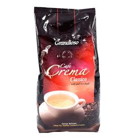 Grandioso Cafe Crema Classico 1 kilo koffiebonen
