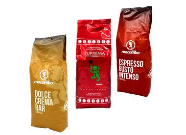 Drago Mocambo Kaffeebohnen
