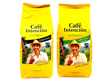 Café Intencion Coffee Beans