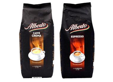 Alberto Coffee Beans