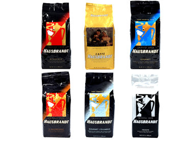 Hausbrandt Coffee Beans