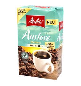 Melitta Melitta Auslese Medium - 500gr - filterkoffie