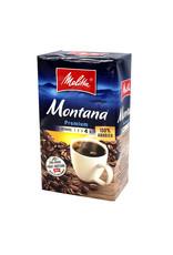 Melitta Melitta Montana premium filterkoffie, 500g