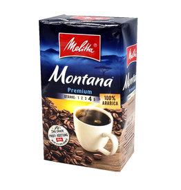 Melitta Melitta Montana premium Coffee, 500g