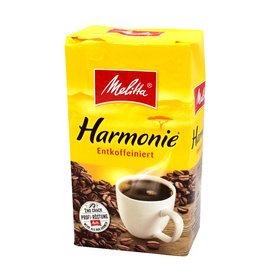 Melitta Melitta Harmonie Decaffeinated 500gr