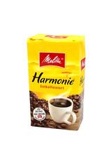 Melitta Melitta Harmonie Cafeïnevrij 500gr - Doos