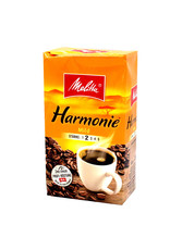 Melitta Melitta Harmonie naturmild 500gr - Karton
