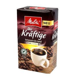Melitta Melitta Der Kräftige - Filterkoffie - 500gr