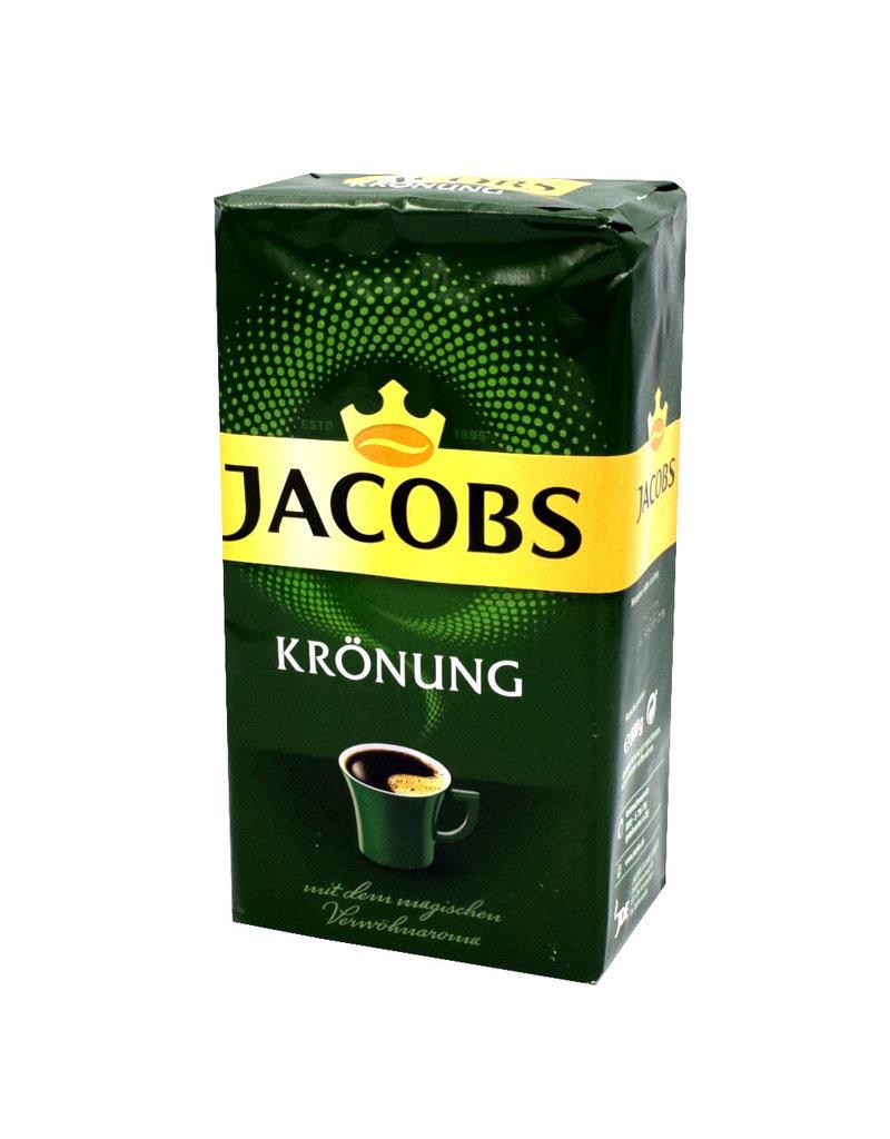 Jacobs Jacobs Kronung 500gr - Karton