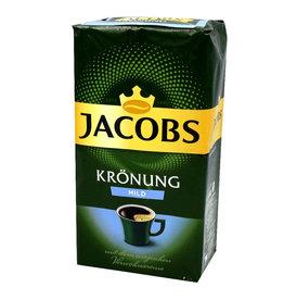 Jacobs Jacobs Kronung Mild 500gr