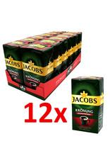 Jacobs Jacobs Kronung Cafeïnevrij 500gr - Doos