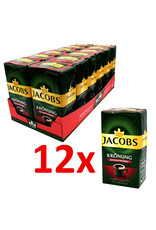 Jacobs Jacobs Kronung Decaffeinated 500gr - Box