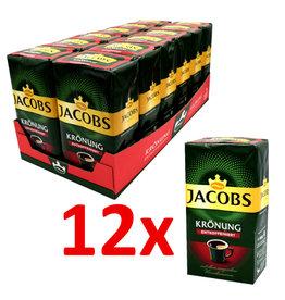 Jacobs Jacobs Kronung Entkoffeiniert 500gr - Karton