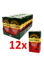 Jacobs Jacobs Meisterröstung 500gr - Doos