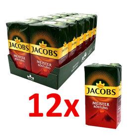 Jacobs Jacobs Meisterröstung 500gr - Karton