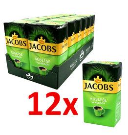 Jacobs Jacobs Klassisch Auslese 500gr - Box