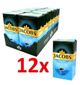 Jacobs Jacobs Mild & Sanft Auslese 500gr (Onko vorher) - Karton