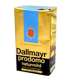 Dallmayr Dallmayr Prodomo Naturmild 500gr
