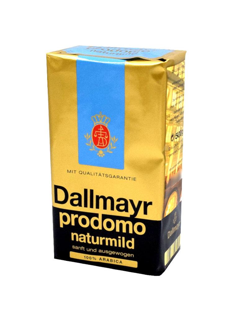 Dallmayr Dallmayr Prodomo Naturmild 500gr - Box