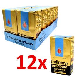 Dallmayr Dallmayr Prodomo Naturmild 500gr - Doos