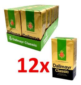 Dallmayr Dallmayr Classic 500gr - Karton