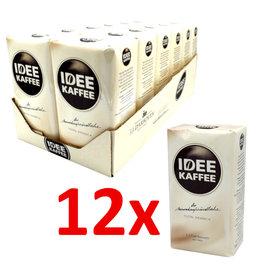 Idee  Idee kaffee Classic 500gr - Karton