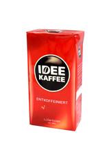 Idee  Idee Entkoffeiniert 500gr - Karton