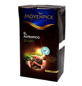 Movenpick Movenpick El Authentico 500gr