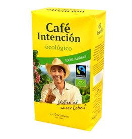 J.J. Darboven Kaffee Darboven Cafe Intencion ecologico 500gr