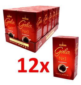 Eduscho Eduscho Gala Nr.1 500gr - Box