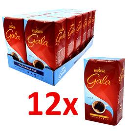 Eduscho Eduscho Gala Mild 500 gr - Box