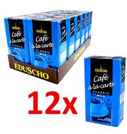 Eduscho Eduscho a la Carte Naturmild 500gr - Box