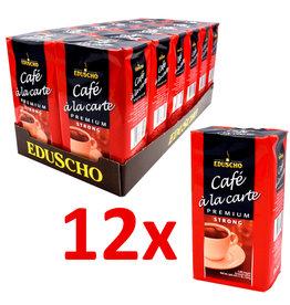 Eduscho Eduscho a la carte Premium Strong 500 gr. - Box