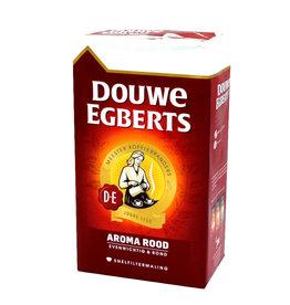 Douwe Egberts Douwe Egberts Aroma Rood 500g filterkoffie